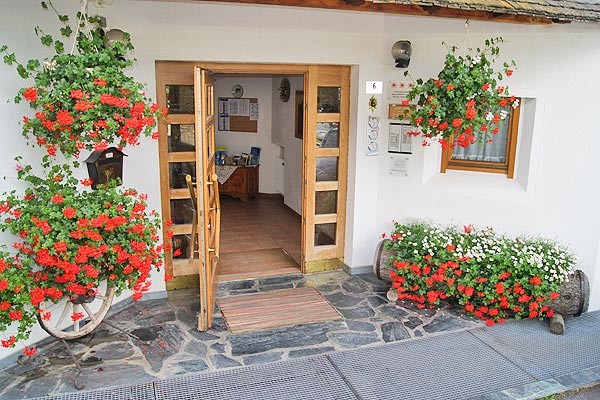Holidays in Sesto: apartments for 4 to 6 people in quiet and